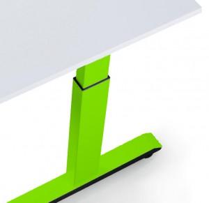 frame groen